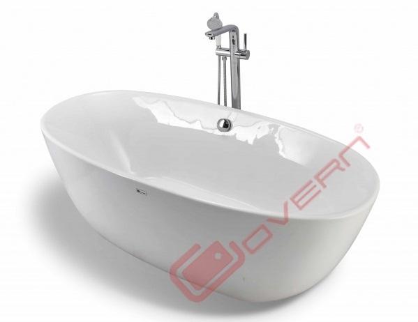 Bồn tắm Oval Govern JS-6033