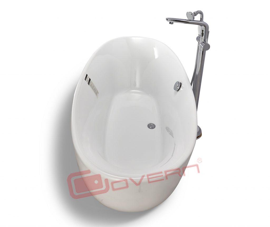 Lòng bồn tắm Govern JS-6033