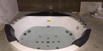 Bồn tắm loại nào tốt, 3 mẫu bồn tắm tốt nhất hiện nay