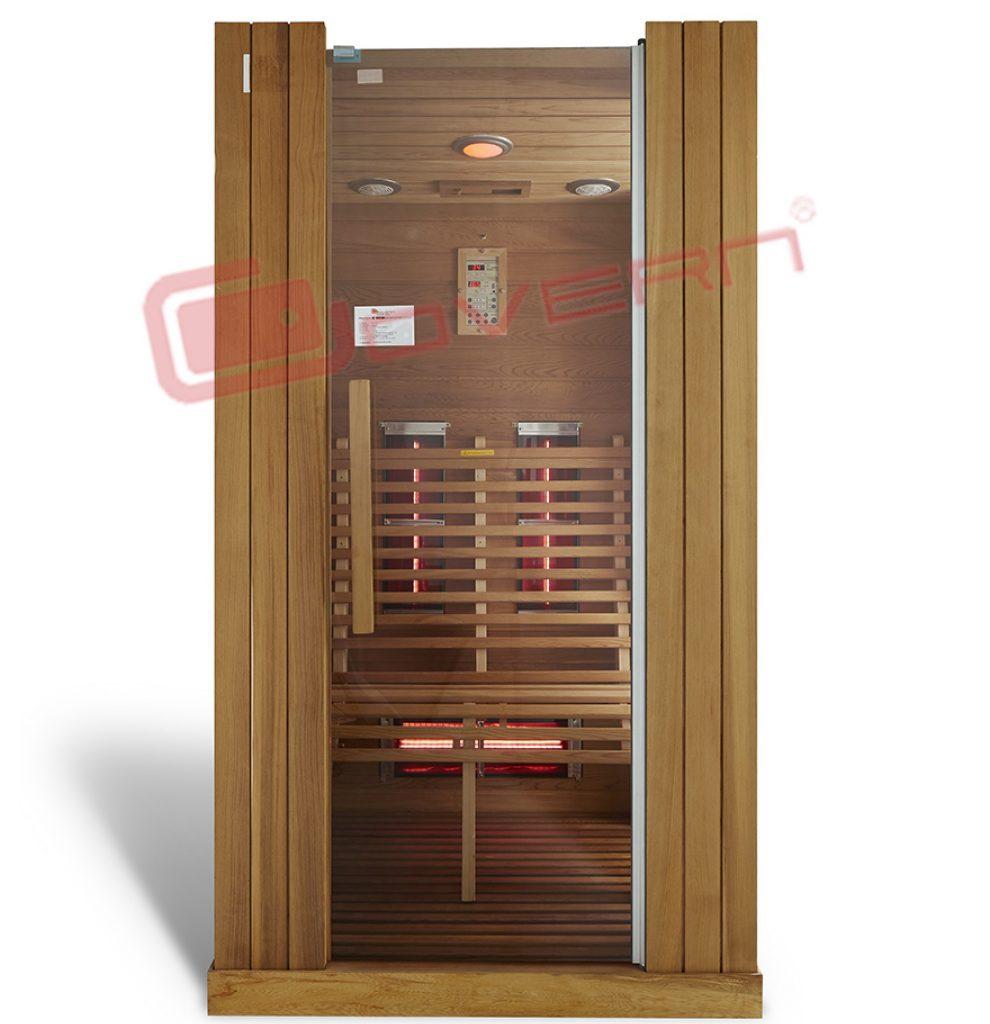 Phòng xông hơi khô Govern K9-R01